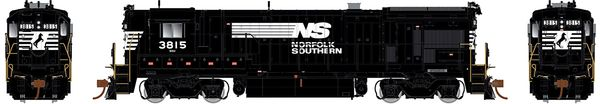 Rapido Ho Scale B36-7 Norfolk Southern DCC & Sound *Pre-order*