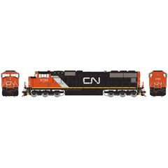 Athearn Genesis Ho Scale SD75I CN DCC Ready