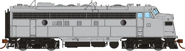 Rapido Ho Scale FP7 Undecorated DCC Ready *Pre-order*