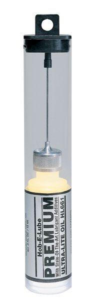 Hob-E-Lube Premium Ultra-Lite Oil Lube