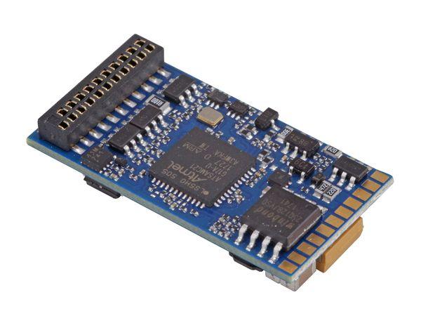 LokSound V5 21 Pin DC/DCC Sound decoder (Blank)