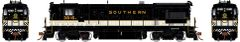 Rapido Ho Scale B36-7 Southern Railway DCC & Sound *Pre-order*