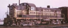 Bowser HO Scale RS-3 Nickel Plate Road DCC Ready *Pre-order*