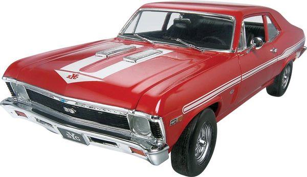 Revell 1/25 '69 Chevy® Nova™ Yenko