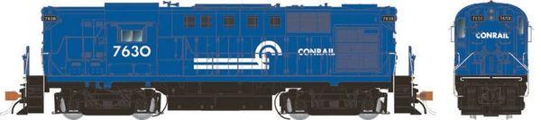 Rapido Ho Scale RS11 Conrail Blue DCC & Sound *Pre-order*