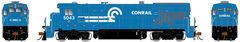 Rapido Ho Scale B36-7 Conrail W/O Ditchlights DCC & Sound *Pre-order*