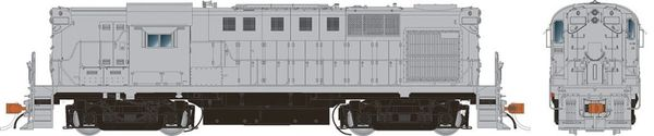 Rapido Ho Scale RS11 Undecorated DCC Ready *Pre-order*