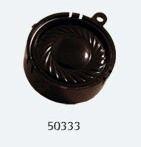 ESU Loudspeaker 28mm Round Speaker W/ Sound Chamber