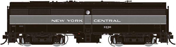 Rapido Ho Scale FB-2 New York Central (Lightning Stripe) DCC Ready *Pre-order*