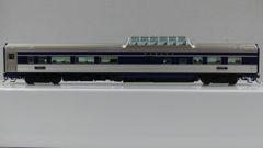 Rapido Ho Scale Budd Mid Train Dome Cars Wabash