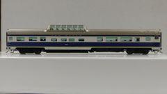 Rapido Ho Scale Budd Mid Train Dome Cars Missouri Pacific (Colorado Eagle)