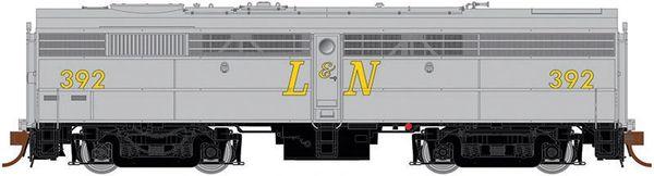 Rapido Ho Scale FB-2 Louisville & Nashville (grey/yellow) DCC & Sound *Pre-order*