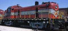 Bowser HO Scale RS-3 Green Bay & Western DCC Ready *Pre-order*