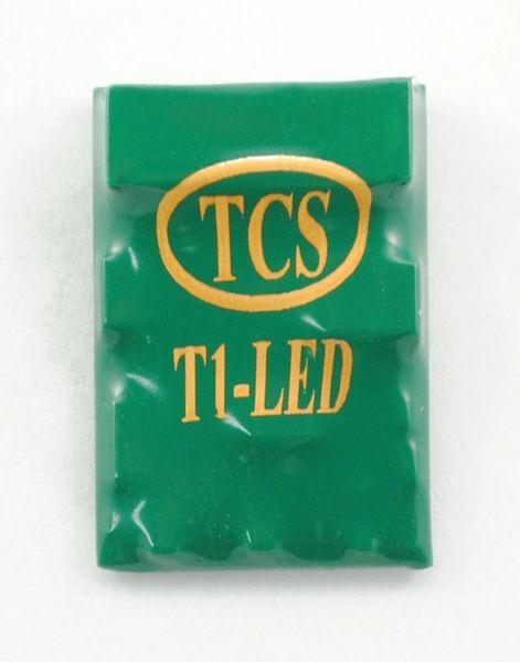 TCS T1 LED Decoder