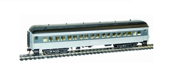 Rivarossi Coach 60FT - Southern Pacific - Car #2024