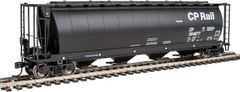 Walthers Mainline 59' Cylindrical Hopper CP Rail (No Multimark)