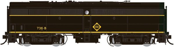 Rapido Ho Scale FB-2 Erie (Delivery) DCC & Sound *Pre-order*