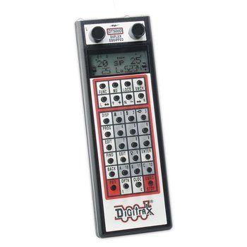 Digitrax DT500D Duplex Radio Super Throttle