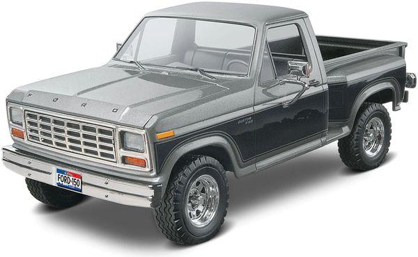 Revell 1/24 Ford Ranger Pickup