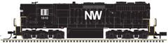 Atlas Ho Scale SD35 Norfolk Western High Hood DCC & Loksound *Pre-Order*