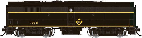 Rapido Ho Scale FB-2 Erie (Delivery) DCC Ready *Pre-order*