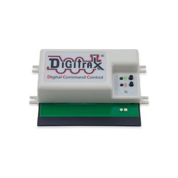 Digitrax Loconet Wireless Interface