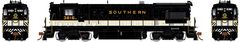 Rapido Ho Scale B36-7 Southern Railway DCC Ready *Pre-order*