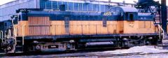 Bowser HO Scale RS-3 Milwaukee Road DCC & Sound *Pre-order*