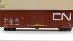 Athearn RTR 50' PS 5277 Boxcar Canadian National