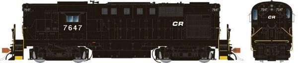Rapido Ho Scale RS11 Conrail (ex-PC patch) DCC Ready *Pre-order*