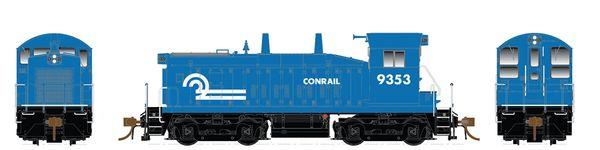 Rapido Ho Scale SW1200 Conrail DCC & Sound *Pre-order*
