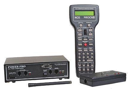 NCE PH-PRO-R Wireless Power Pro Set
