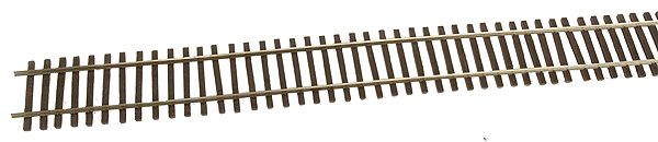 Ho Scale Micro Engineering Non-Weathered Code 70 Flex Track (6 Pcs)