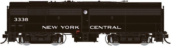 Rapido Ho Scale FB-2 New York Central/Penn Central (Cigar Band) DCC Ready *Pre-order*