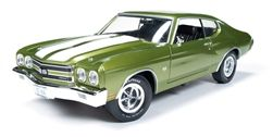 Autoworld American Muscle 1970 Chevelle SS