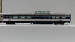 Rapido Ho Scale Budd Mid Train Dome Cars Norfolk & Western