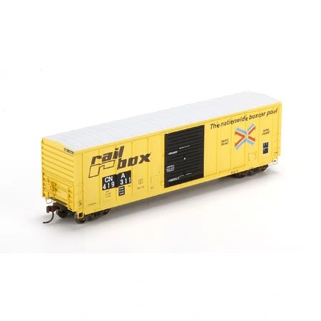 Athearn RTR 50' PS 5277 Boxcar CNA