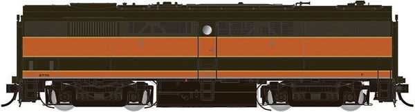 Rapido Ho Scale FPB-2 Great Northern DCC & Sound *Pre-order*