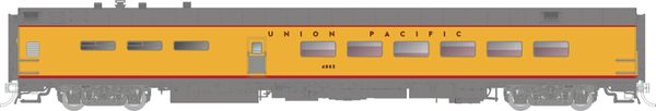 Rapido Ho Scale Pullman Standard Union Pacific Dining Car *Pre-order*