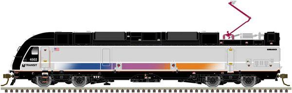Atlas Ho Scale NJ Transit ALP-45DP DCC W/ Sound *Pre-order*