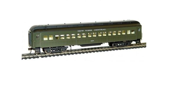 Rivarossi Coach 60FT - New York Central - Car #2347