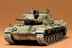 Tamiya 1:35 Scale German Leopard Med. Tank