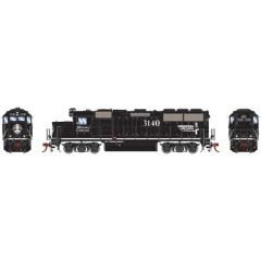 Athearn Genesis Ho Scale Illinois Central GP50 DCC Ready *Pre-order*