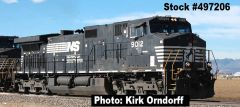 Intermountain Railway Ho Scale C40-9W (Dash 9) Norfolk Southern DCC W/Sound *Pre-Order