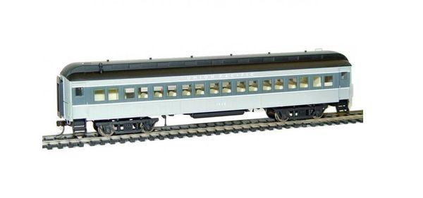 Rivarossi Coach 60FT - Union Pacific - Car #1350
