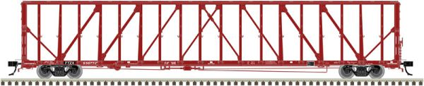 Atlas Ho Scale 73' Centerbeam Partition Car TTX *Pre-order*