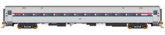 Rapido Ho Scale Amtrak Ph III (Early) Horizon Coaches *Reservation*