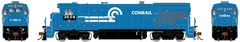 Rapido Ho Scale B36-7 Conrail (Norfolk Southern Patch) W/ Ditchlights DCC Ready *Pre-order*