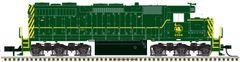 Atlas Ho Scale SD35 New Jersey Central DCC & Loksound *Pre-Order*