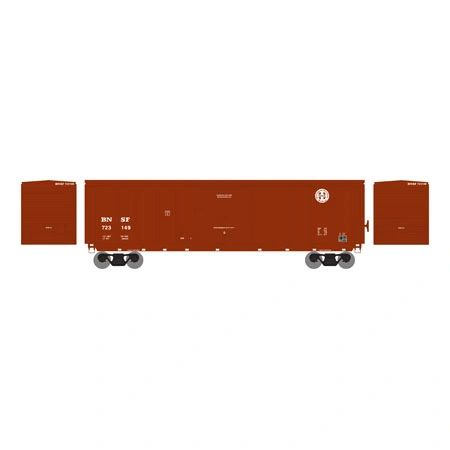 Athearn RTR 50' PS 5277 Boxcar BNSF
